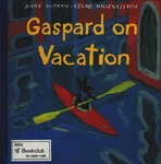 20060730「Gaspard on Vacation」.jpg
