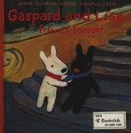 20060730「Gaspard and Lisa: Friends Forever」.jpg